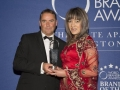 World Branding Awards 2015 - Kensington Palace
