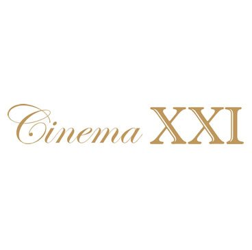 Cinema XXI logo